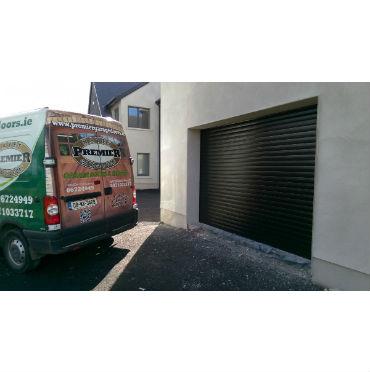 Premier Garage Doors - Residential Roller