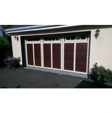 Premier Garage Doors - Sectional Doors