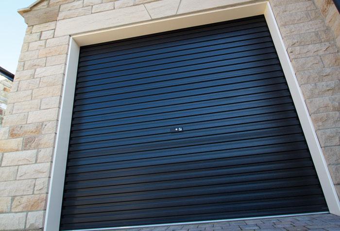 Non Insulated Roller Doors Residential Premier Garage